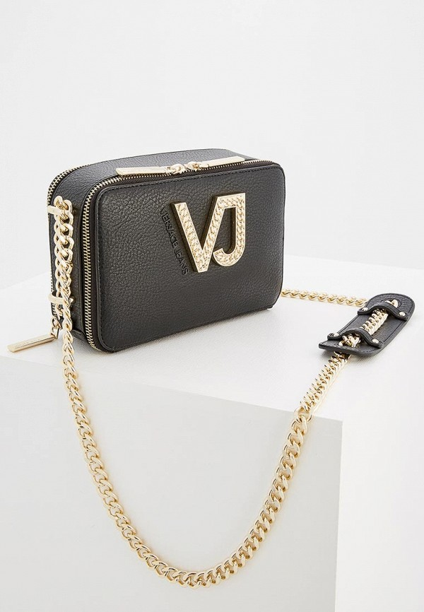 Сумка Versace Jeans Versace Jeans VE006BWZIB90 солнцезащитные очки versace ve 4237b