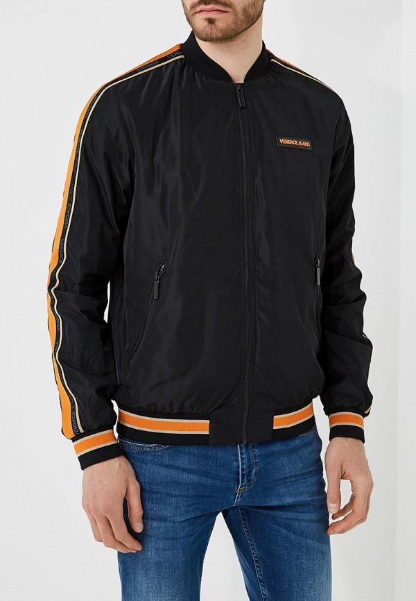 Куртка Versace Jeans