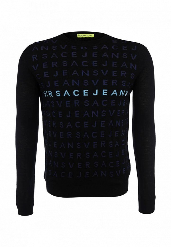 Пуловер Versace Jeans B5GMA814