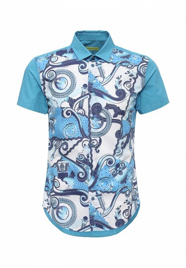 Рубашка с коротким рукавом Versace Jeans B1GNB622