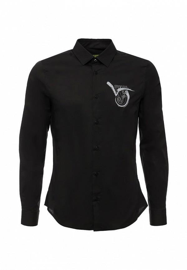 Рубашка с длинным рукавом Versace Jeans B1GNA6BE