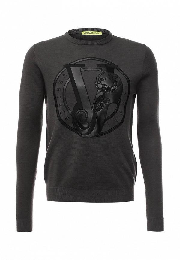Пуловер Versace Jeans B5GOB83256647