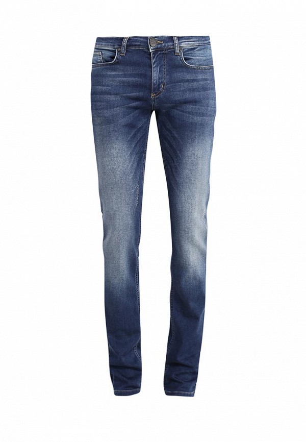 Зауженные джинсы Versace Jeans A2GOA0SA64634