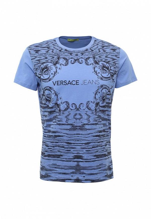 Футболка Versace Jeans B3GPA70636619