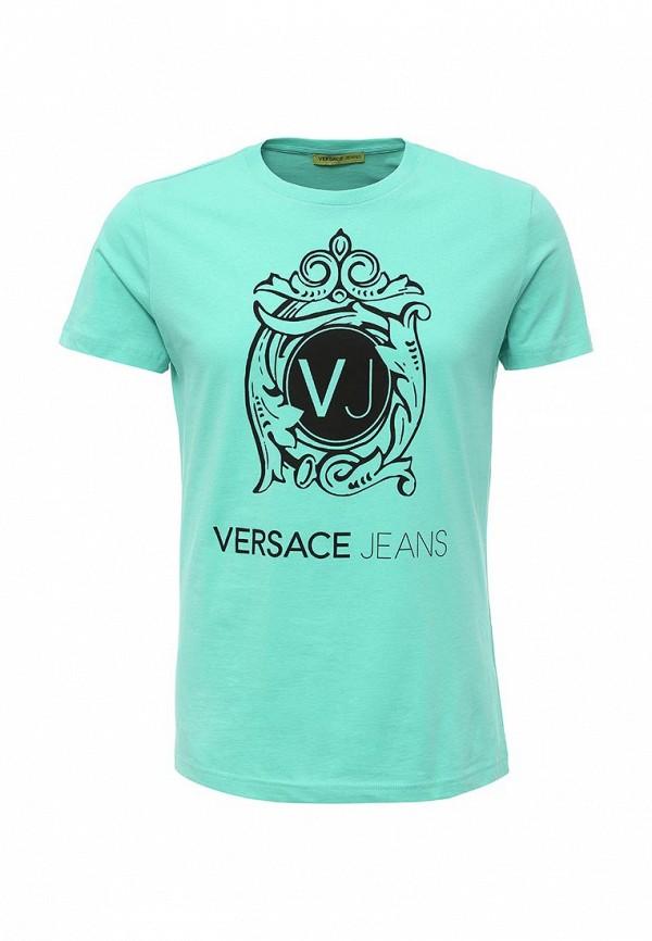 Футболка Versace Jeans B3GPA75036610