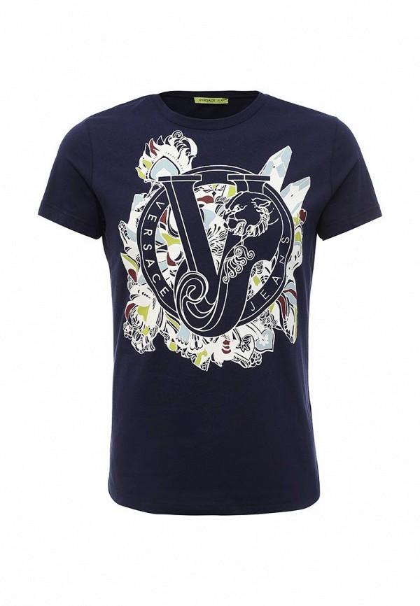 Футболка Versace Jeans B3GPA77036598
