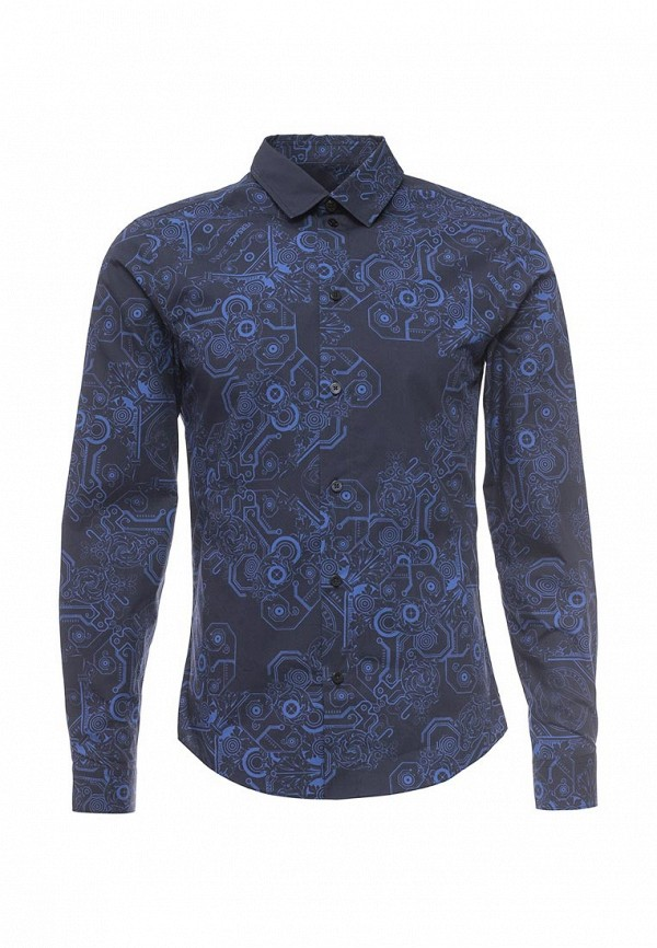 цены  Рубашка Versace Jeans Versace Jeans VE006EMQFI71