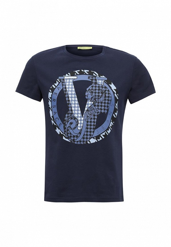 Футболка Versace Jeans Versace Jeans VE006EMUBH99