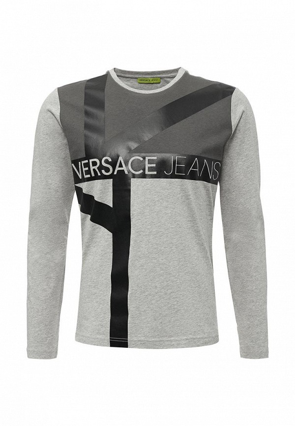 Лонгслив Versace Jeans