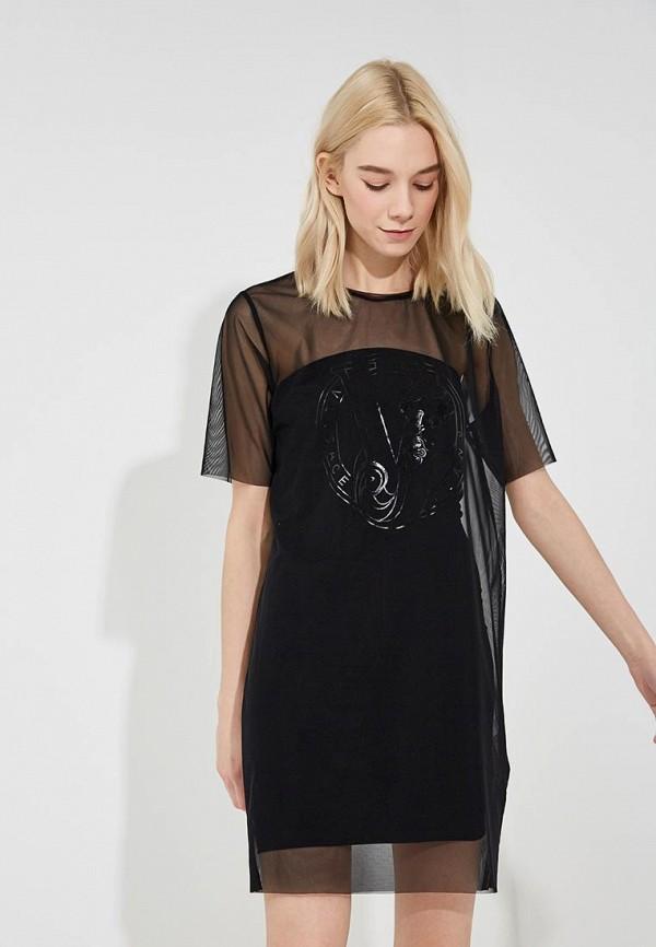 Фото Платье Versace Jeans. Купить с доставкой