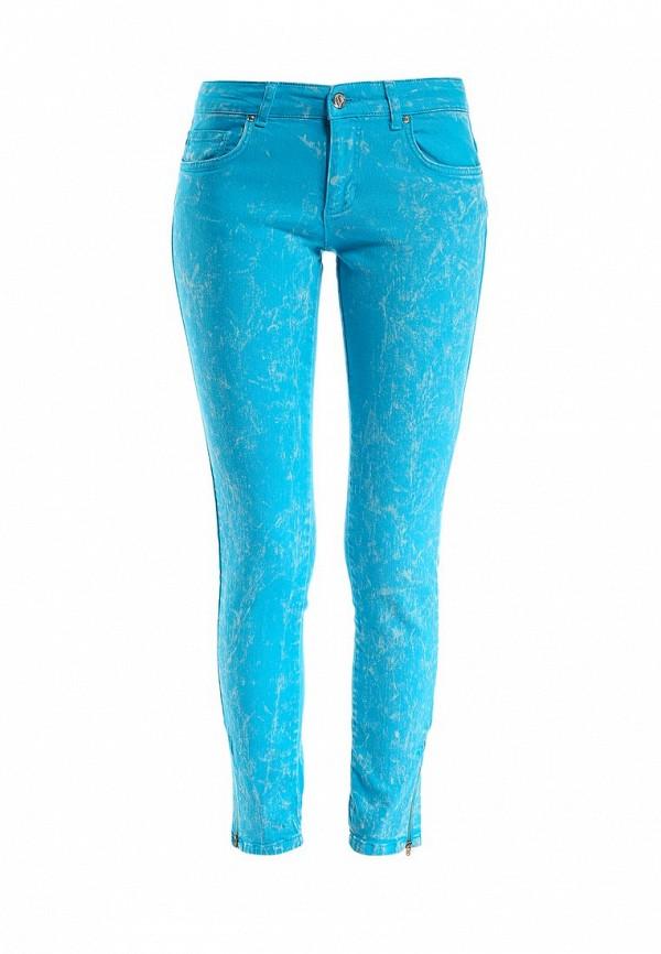Зауженные джинсы Versace Jeans A1HLA0H5