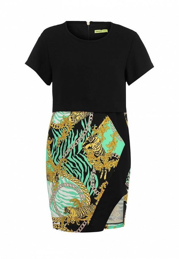Платье-мини Versace Jeans D2HLB444