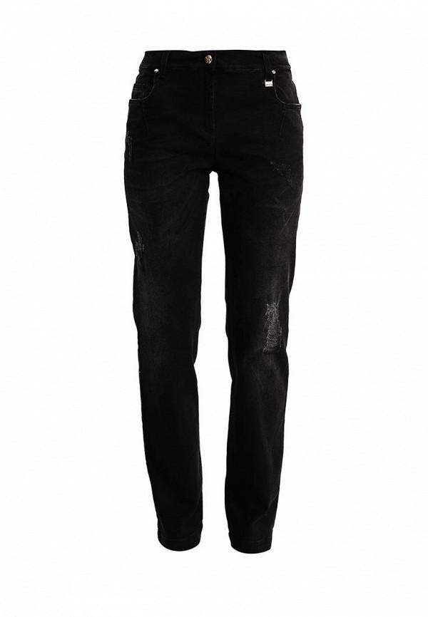 Прямые джинсы Versace Jeans A1HMB006