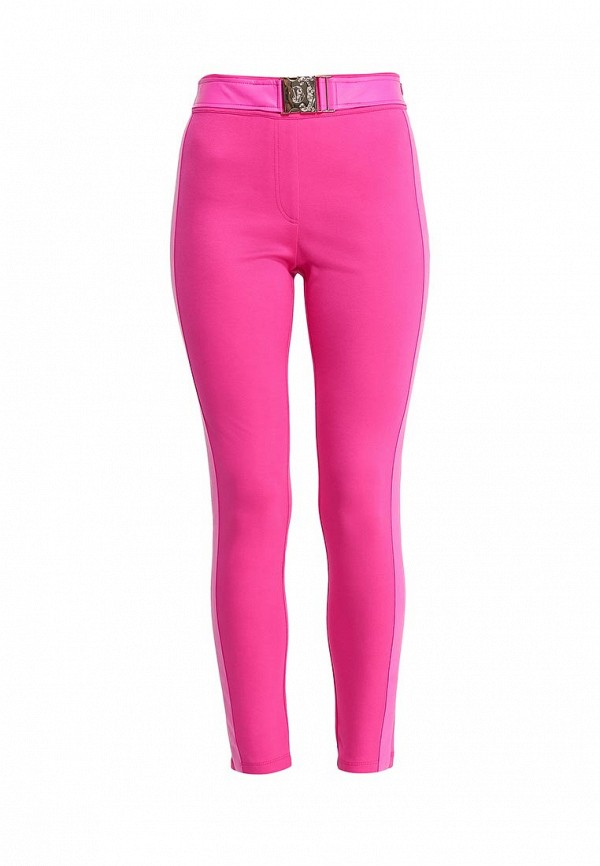 Женские зауженные брюки Versace Jeans D5HNB161