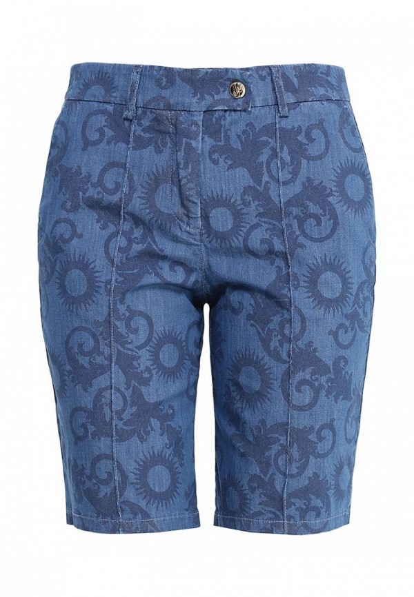 Шорты Versace Jeans Versace Jeans VE006EWHEI95 versace jeans шорты женские