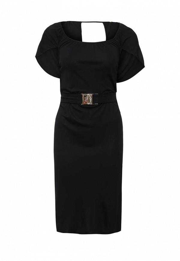 Повседневное платье Versace Jeans D2HNB408