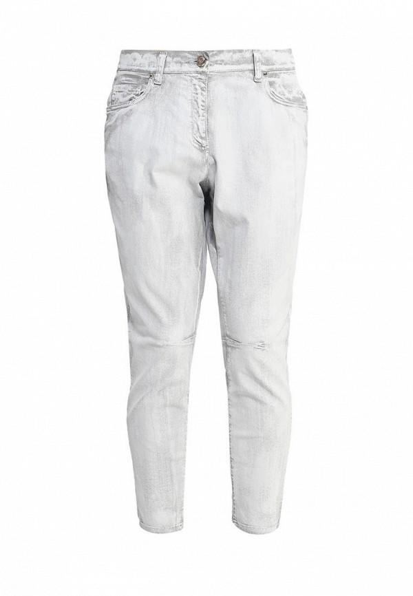 Чинос и boyfriend fit Versace Jeans A1HNA006