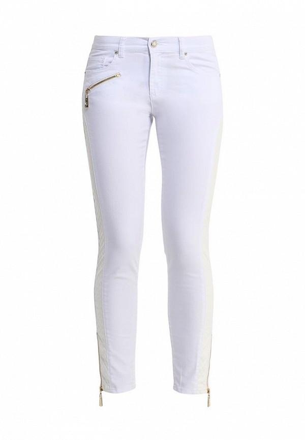 Зауженные джинсы Versace Jeans A1HNA0HA