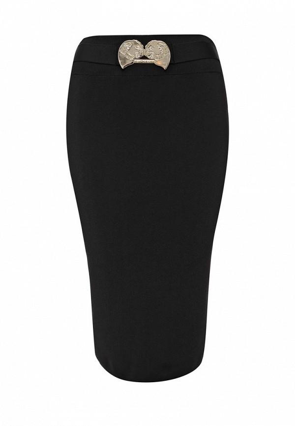 Узкая юбка Versace Jeans B4HNA812
