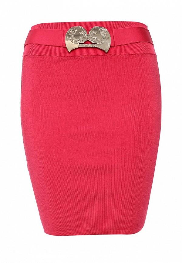 Узкая юбка Versace Jeans B4HNA811