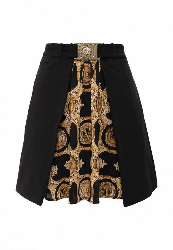 Широкая юбка Versace Jeans A9HNA330
