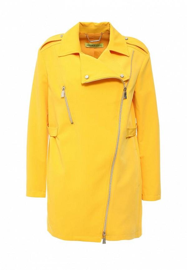 Женские пальто Versace Jeans C9HNA900
