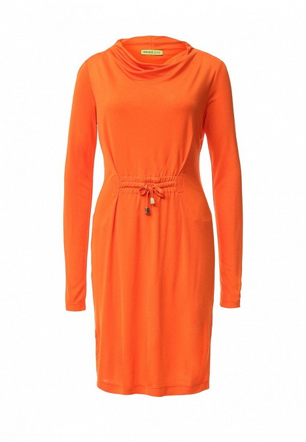 Платье Versace Jeans D2HOA41611559