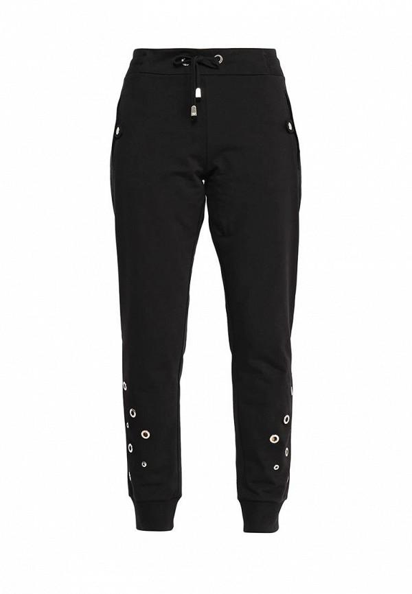 Женские зауженные брюки Versace Jeans A1HOA15236166
