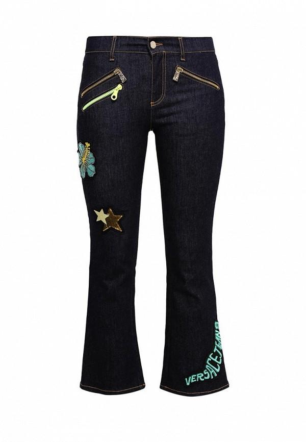 Джинсы Versace Jeans A1HPB005AJG54