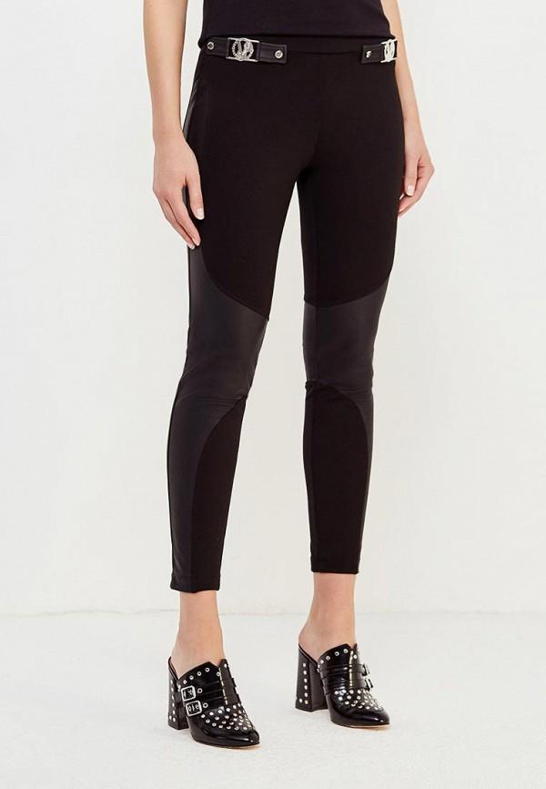 Леггинсы Versace Jeans Versace Jeans VE006EWUBI15 versace jeans шорты женские