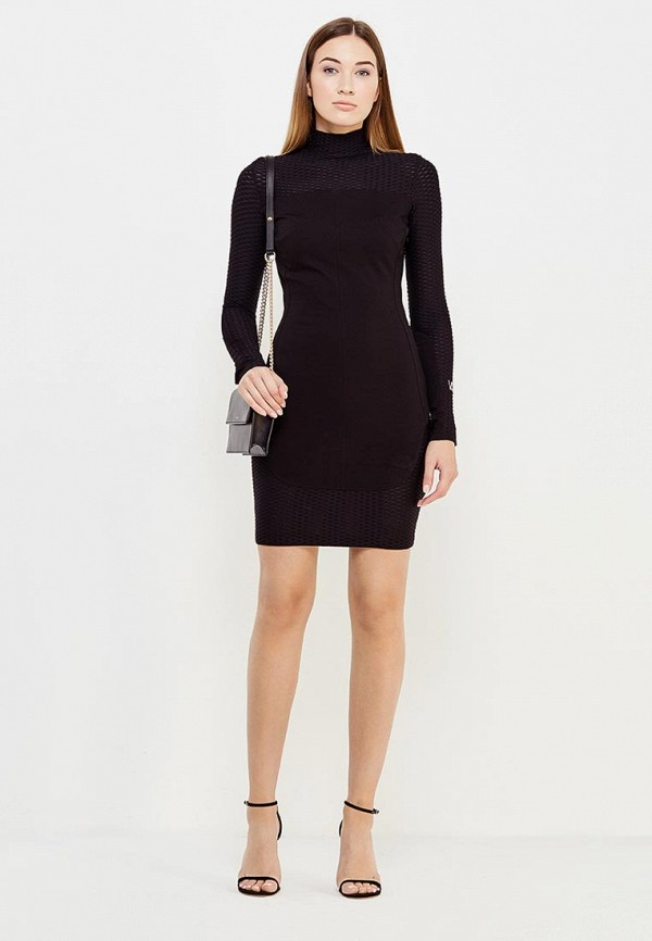 Платье Versace Jeans D2HQA41213782
