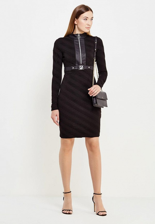 Платье Versace Jeans D2HQA41613783