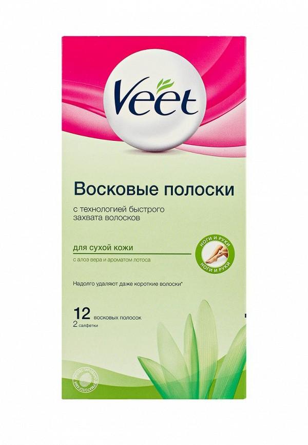 Воск для депиляции Veet Veet VE016LWNWF01 футболка рингер printio тардис доктор кто