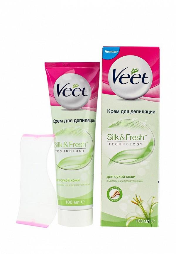 Крем для депиляции Veet Veet VE016LWNWF06 fanline ve 400 2 с пду