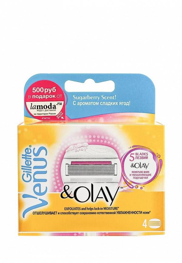 Комплект сменных кассет для бритвы Venus Venus VE023LWFUE95