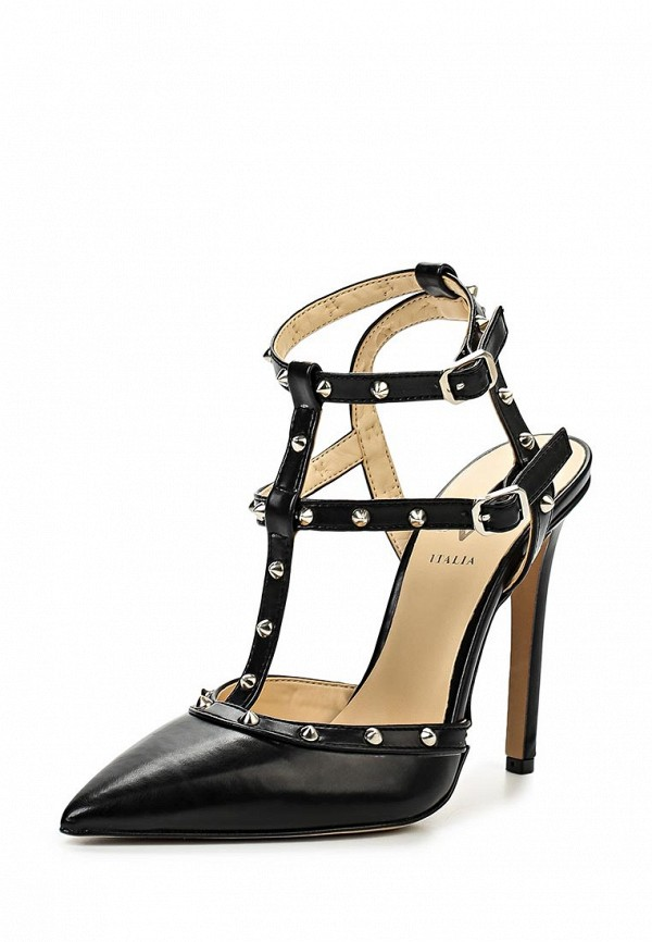 Женские босоножки Versace 19.69 HENRIETTE_NERO