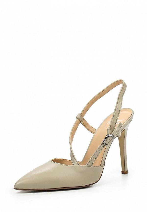 Босоножки на каблуке Versace 19.69 JOSIANE_LINO