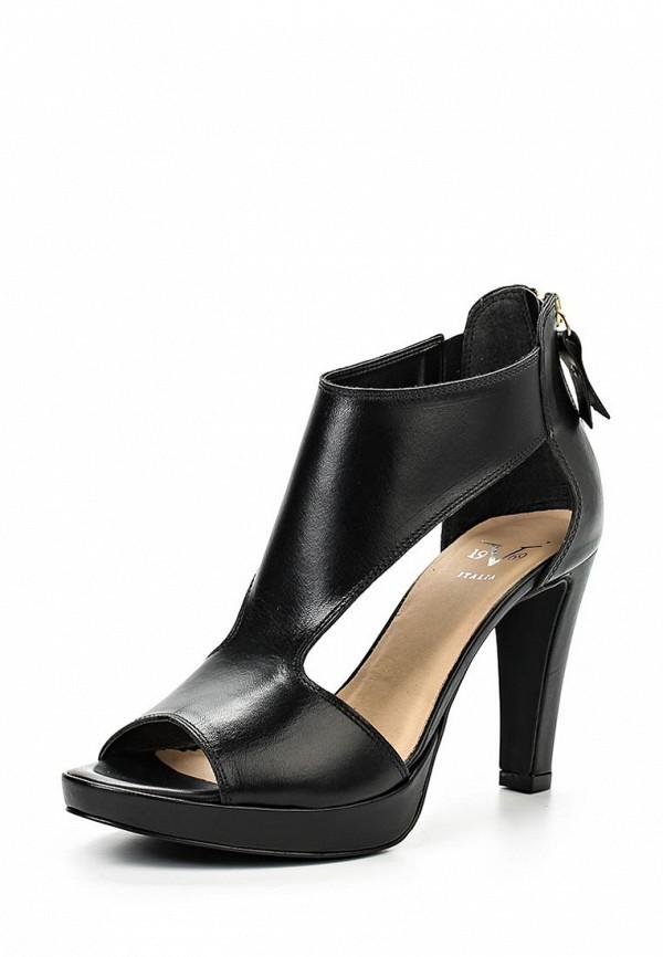 Женские босоножки Versace 19.69 LAURINE_NERO