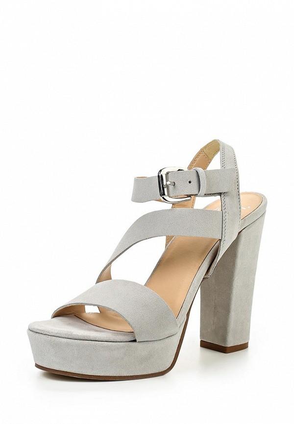 Босоножки на каблуке Versace 19.69 LISON_GRAPPA