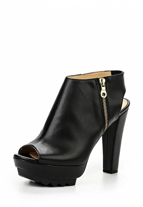 Женские босоножки Versace 19.69 VIVIANE_BLACK