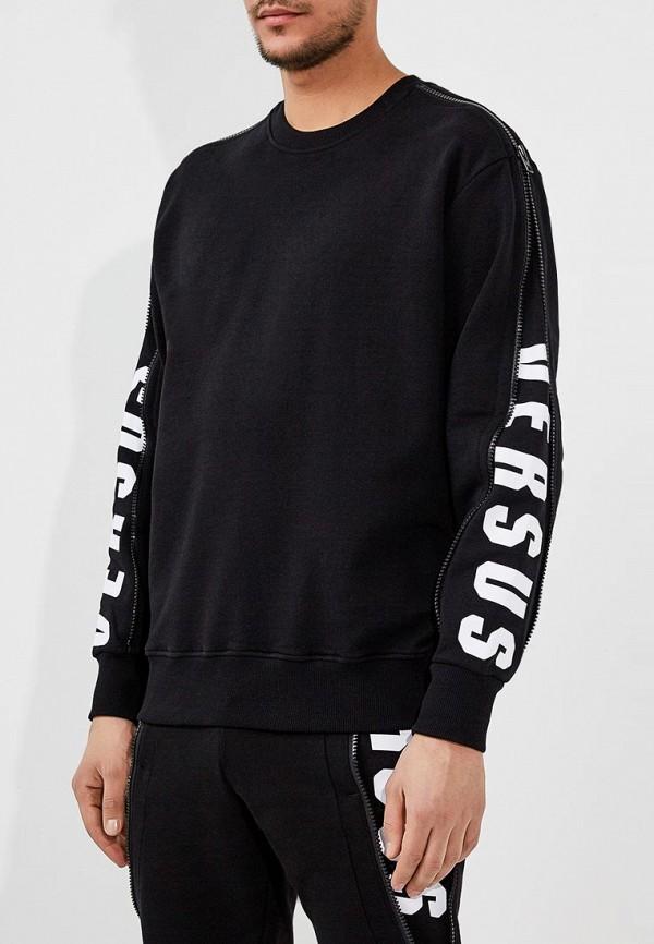 Фото Свитшот Versus Versace. Купить с доставкой