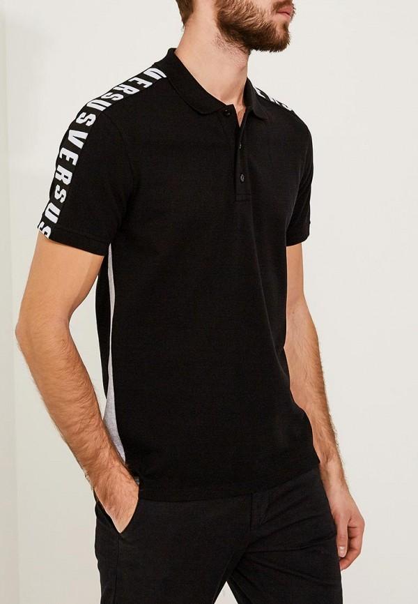 Фото Поло Versus Versace. Купить с доставкой