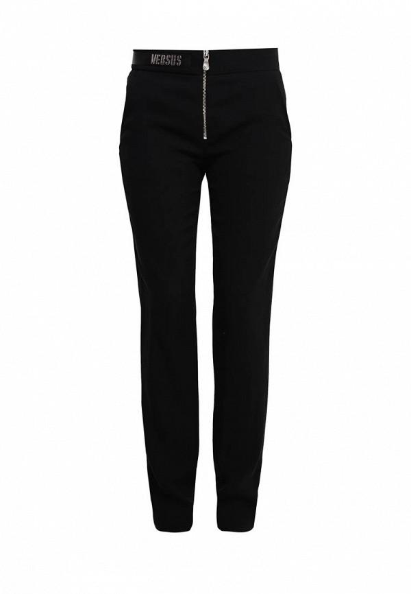 Женские зауженные брюки Versus Versace BD40333