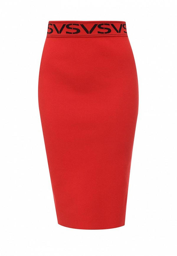 Миди-юбка Versus Versace BD80495