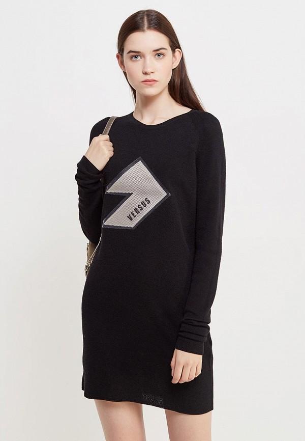 Платье Versus Versace Versus Versace VE027EWTCG78