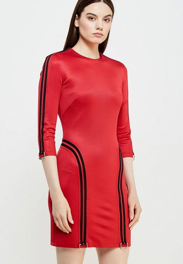 Платье Versus Versace Versus Versace VE027EWTCG79