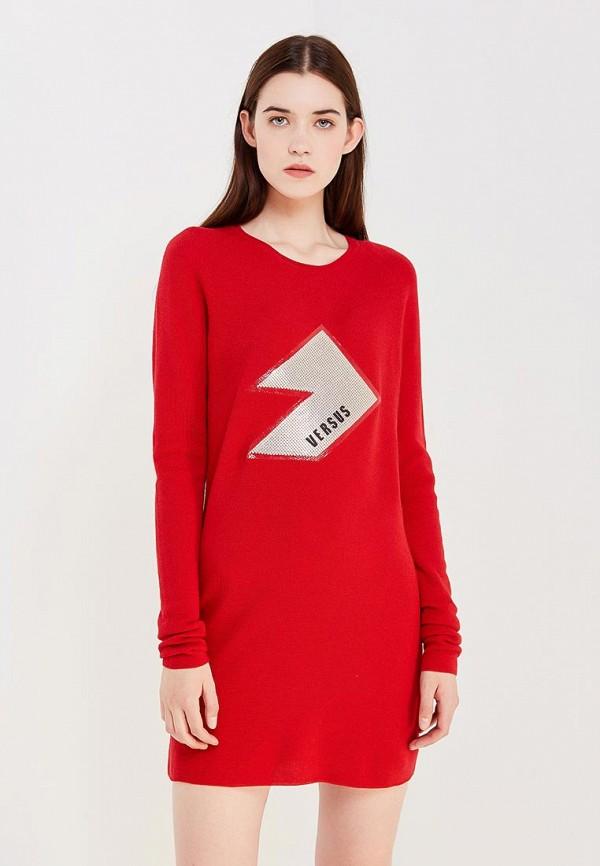 где купить  Платье Versus Versace Versus Versace VE027EWTCG94  по лучшей цене
