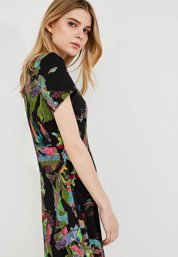 Фото Платье Versus Versace. Купить с доставкой