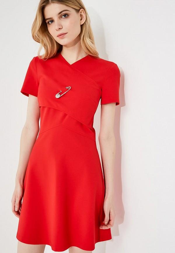 Платье Versus Versace Versus Versace VE027EWZIC91