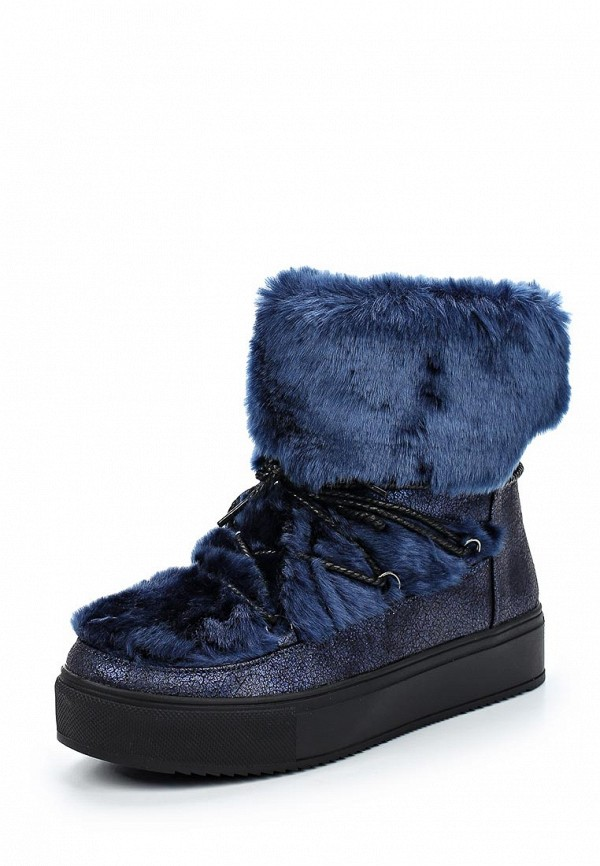 цены Ботинки Vera Blum Vera Blum VE028AWYDR35